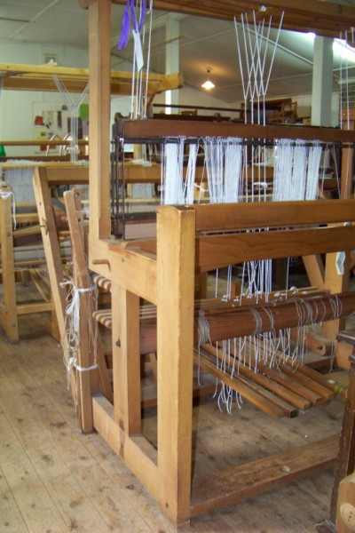 The last loom fixed.