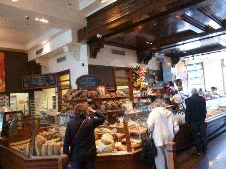 My favourite bread shop.