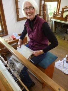 Maureen's handtowels