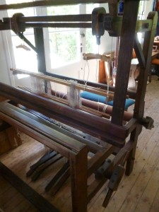 Solvigs loom