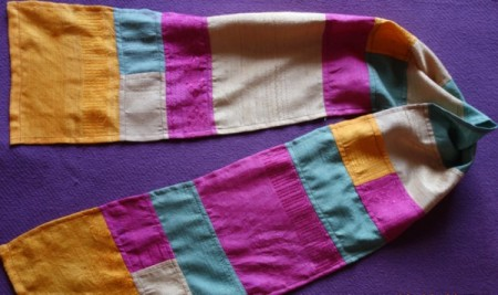 DSC00994 pieced dyed scarf (600 x 356)